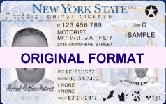 buy new yorh fake id scannable with real holograms